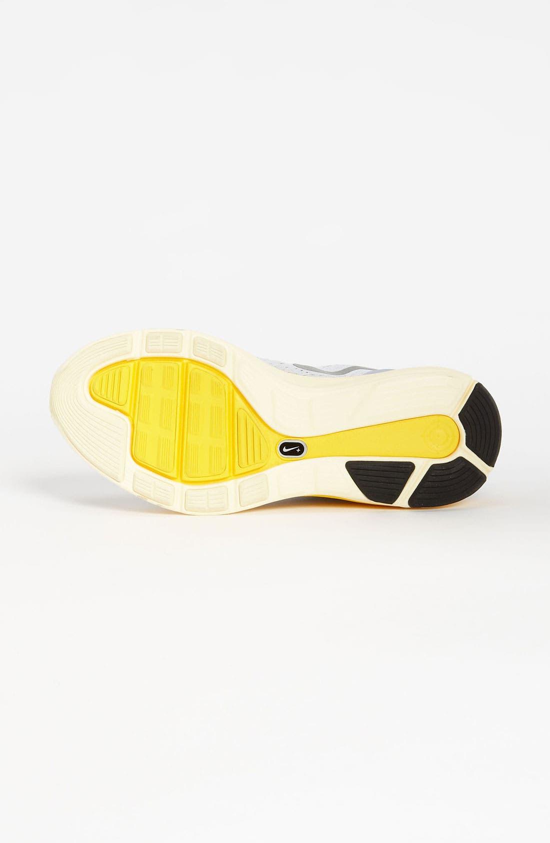Alternate Image 4  - Nike 'LunarGlide 4 Livestrong' Running Shoe (Women)