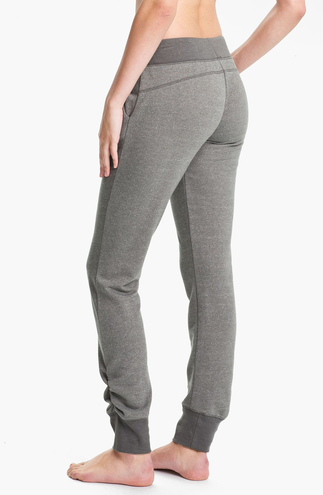 Alternate Image 2  - Unit-Y Heathered Sweatpants