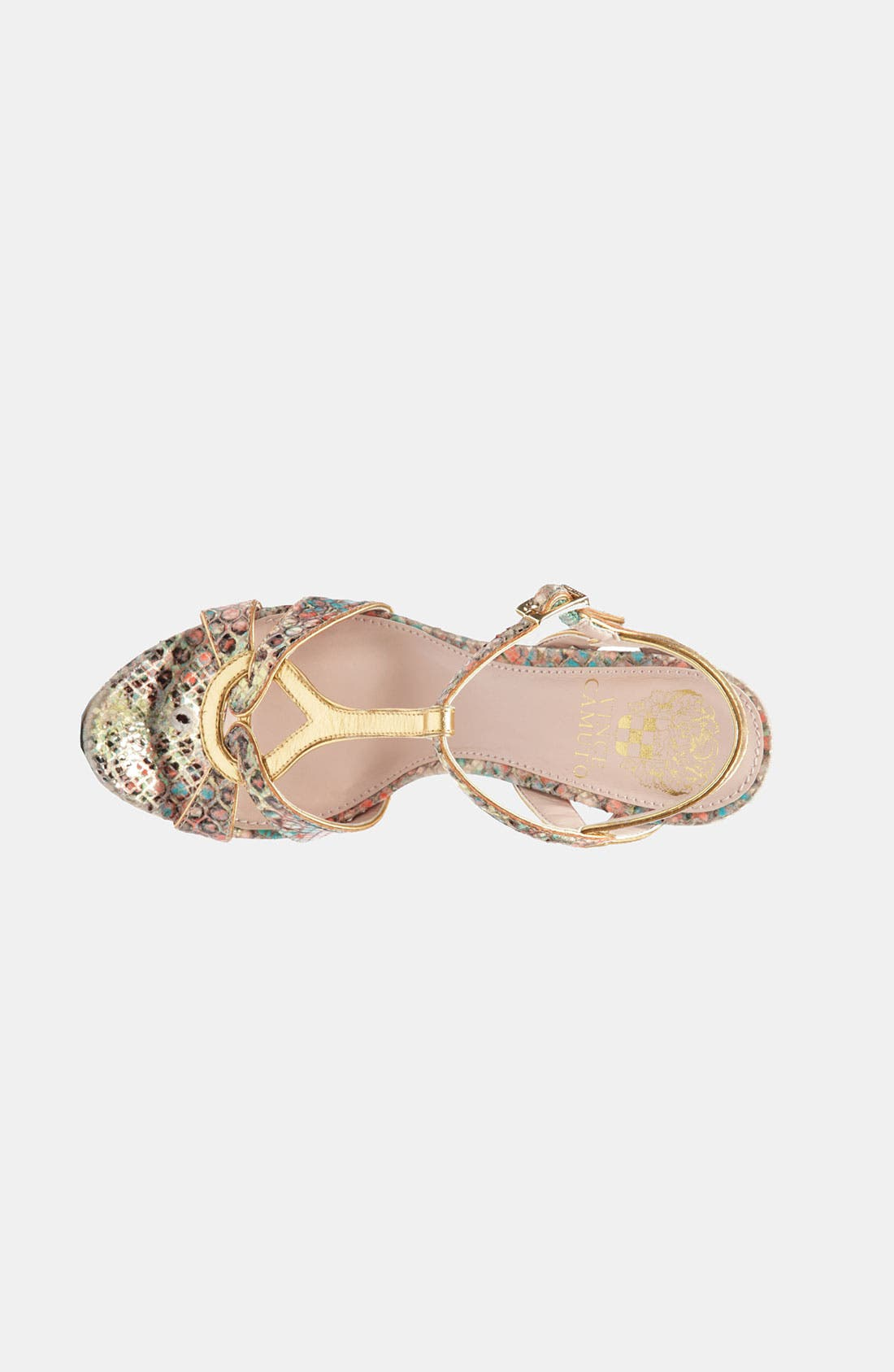 Alternate Image 3  - Vince Camuto 'Casidy' Wedge Sandal (Online Exclusive)