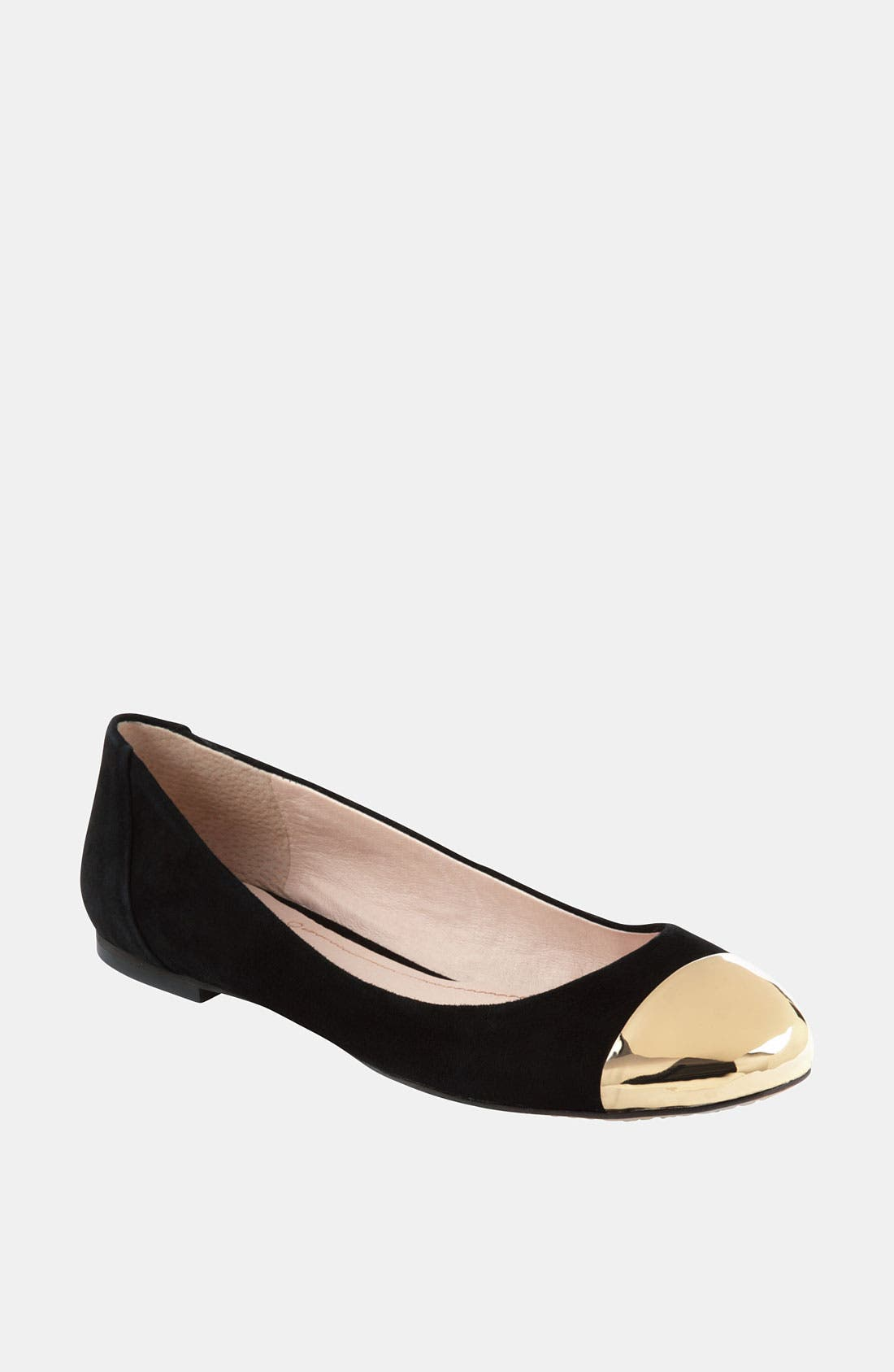 Alternate Image 1 Selected - Vince Camuto 'Olita 2' Flat