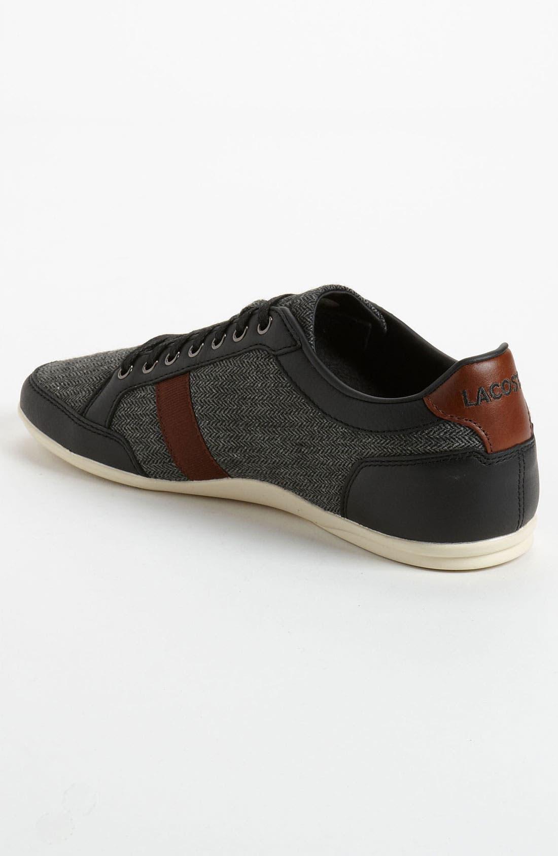 Alternate Image 2  - Lacoste 'Alisos 7' Sneaker