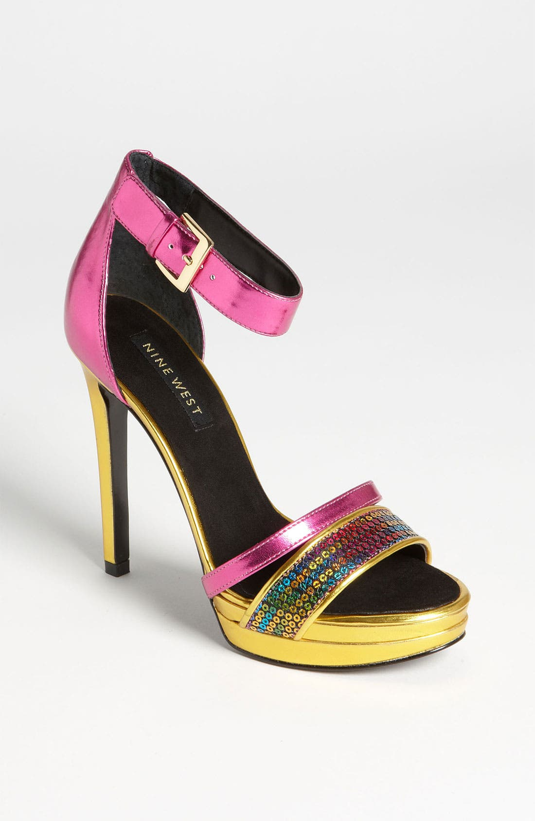 Main Image - Nine West 'Firstmet' Sandal