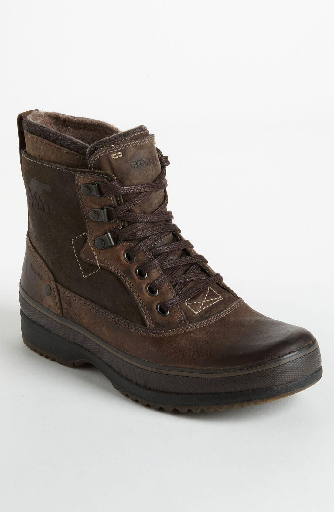 Alternate Image 1 Selected - Sorel 'Brimley' Boot