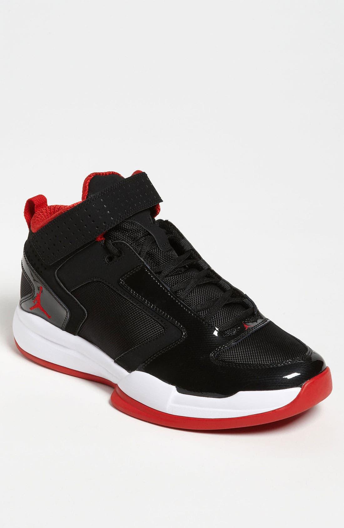 Alternate Image 1 Selected - Nike 'Jordan BCT Mid' Basketball Shoe (Men)