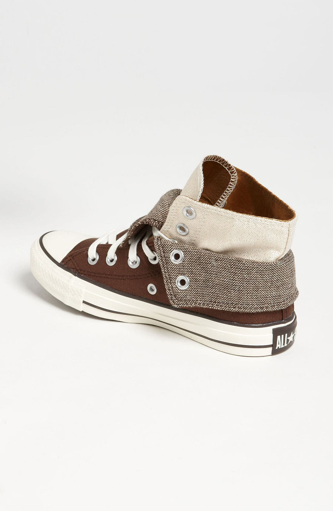 Alternate Image 2  - Converse Chuck Taylor® All Star® 'Two Fold' Sneaker