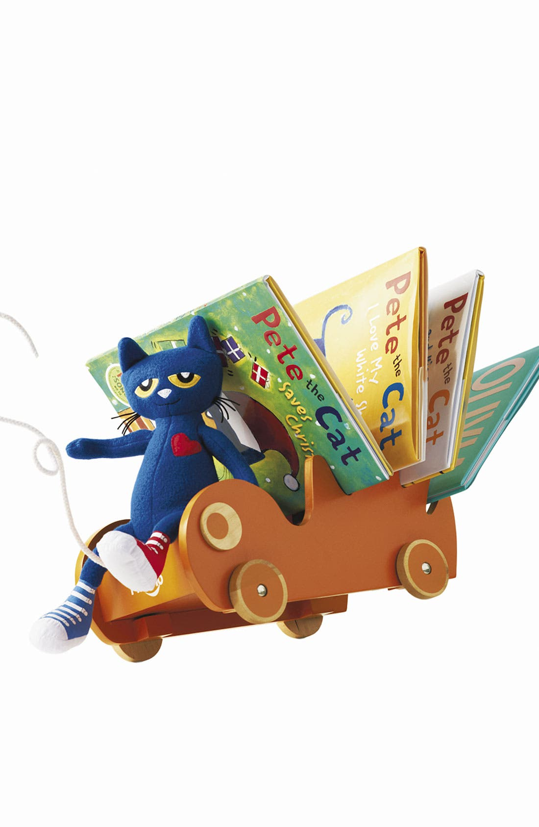Alternate Image 2  - P'kolino Book Buggy