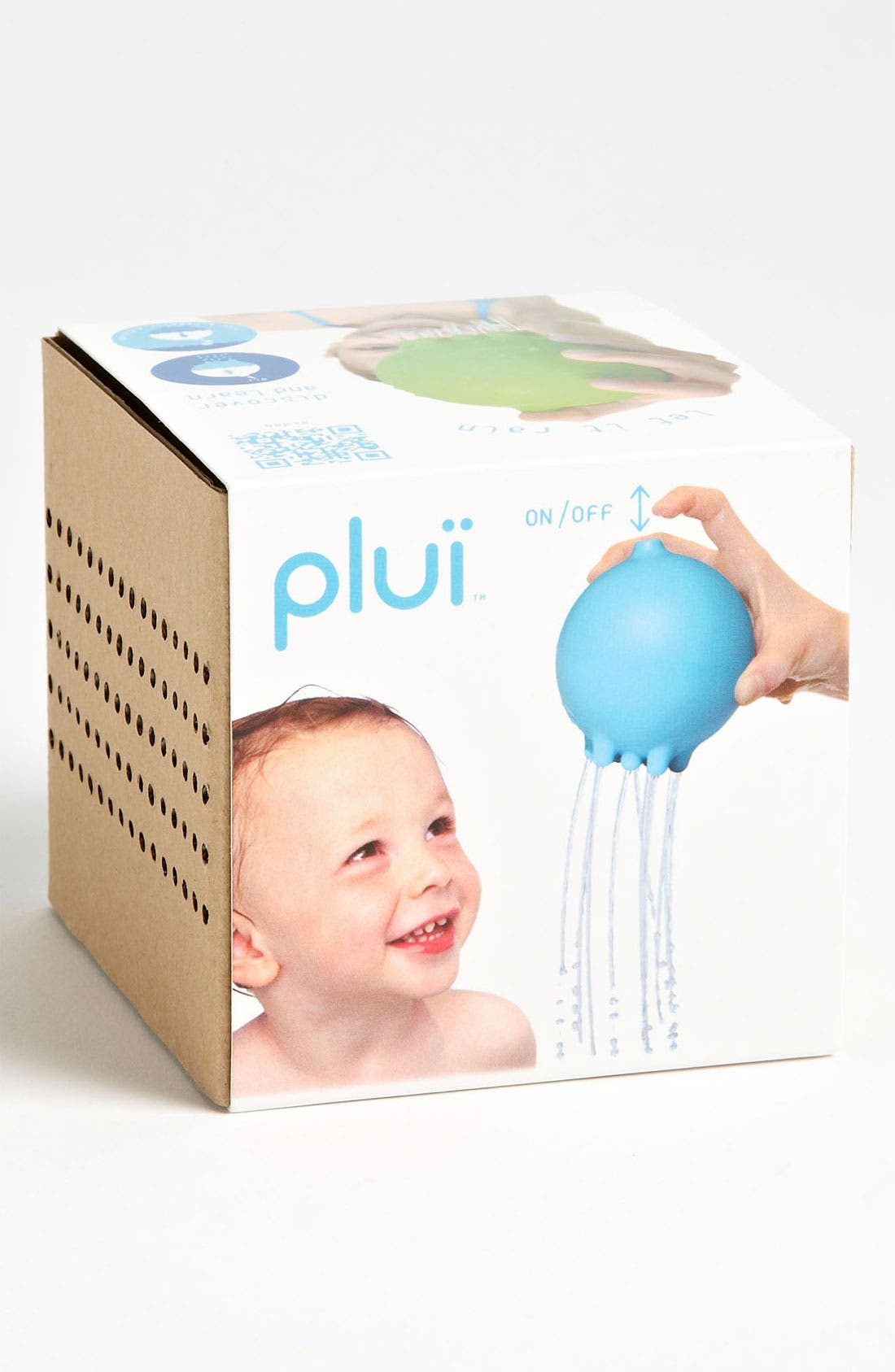 Alternate Image 2  - Kid O 'Plui' Bath Toy
