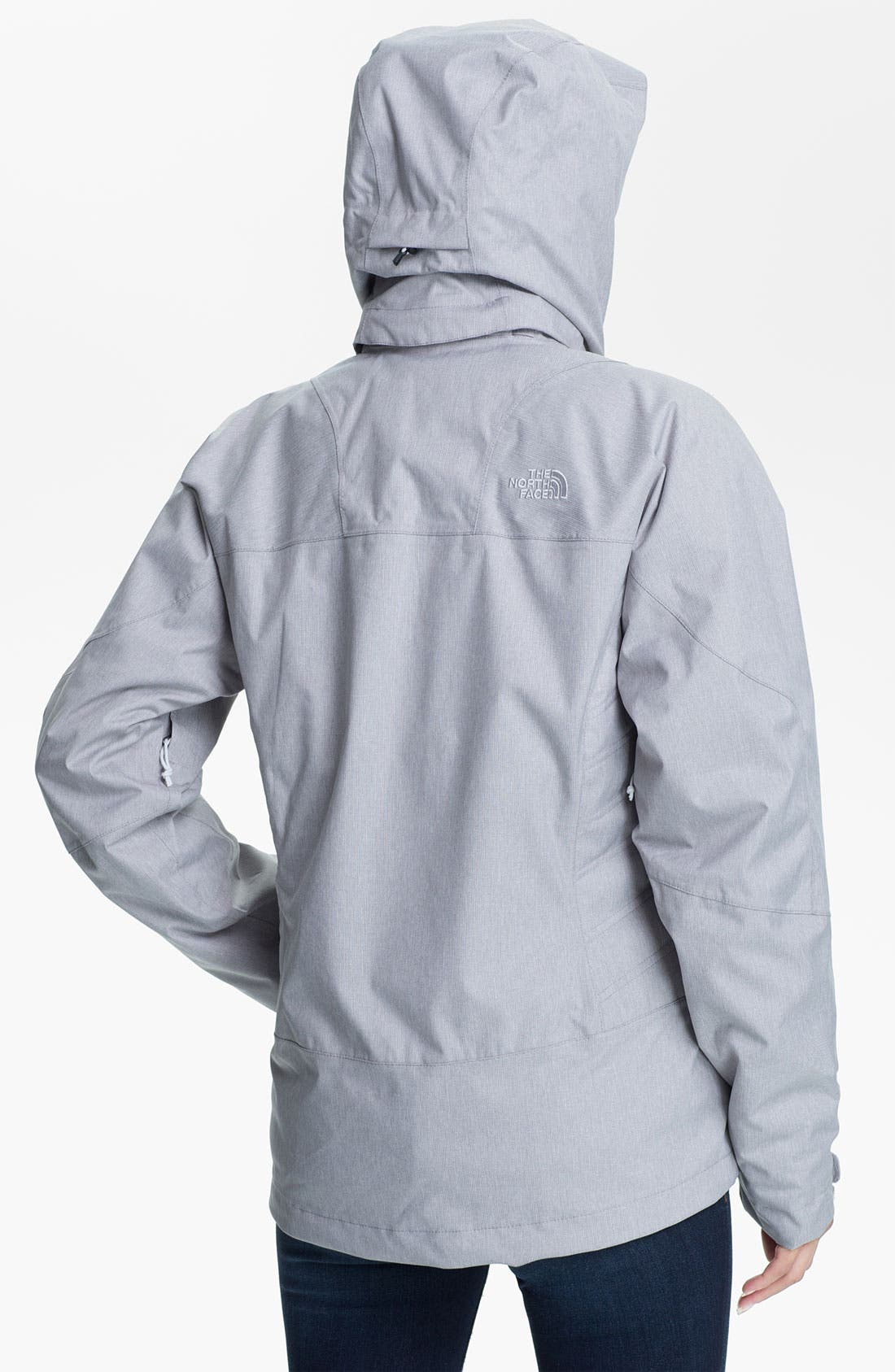 Alternate Image 2  - The North Face 'Aphelion' TriClimate® 3-in-1 Jacket