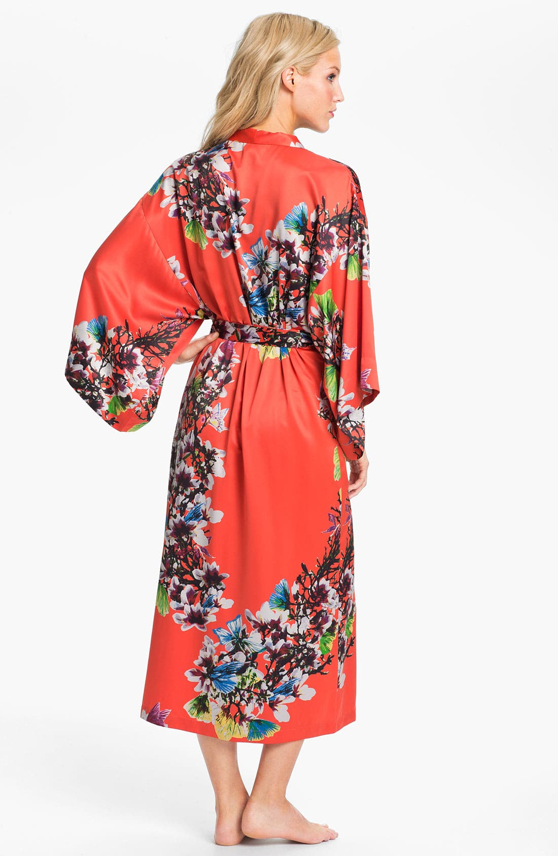 Alternate Image 2  - Natori 'Erdene' Robe