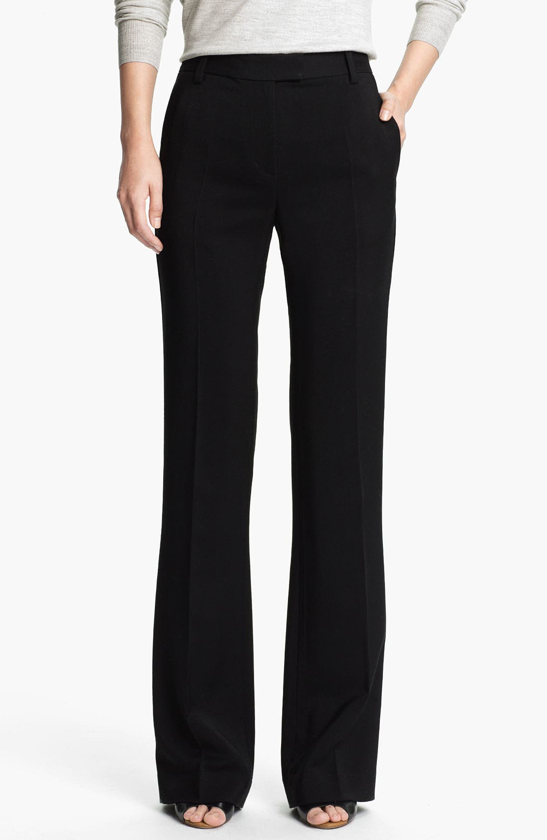 Alternate Image 1 Selected - 3.1 Phillip Lim Stovepipe Trousers