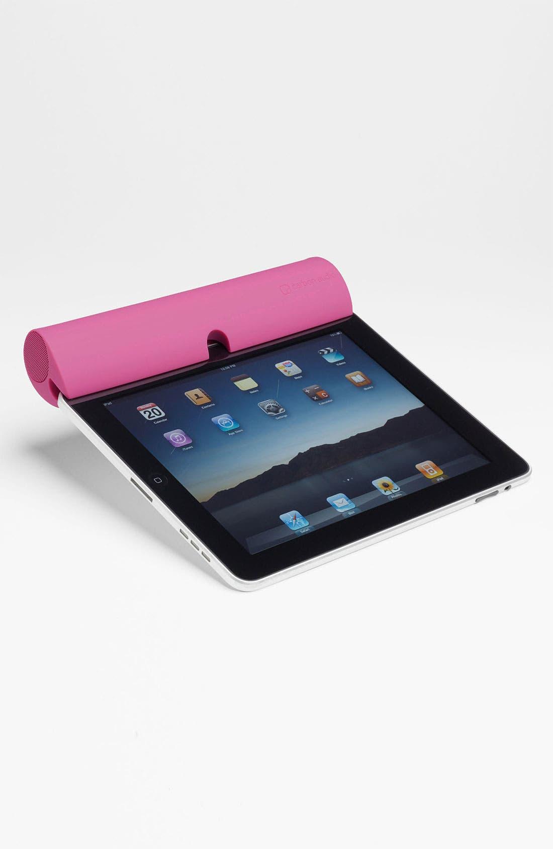 Main Image - Carbon Audio 'Zooka™' Portable Bluetooth® Speaker Bar