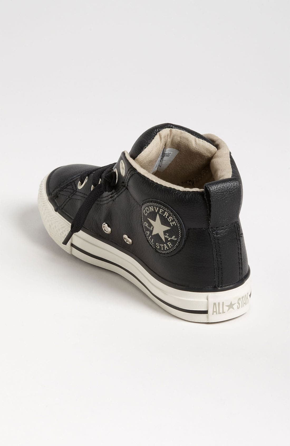 Alternate Image 2  - Converse 'Street' Mid Sneaker (Toddler, Little Kid & Big Kid)