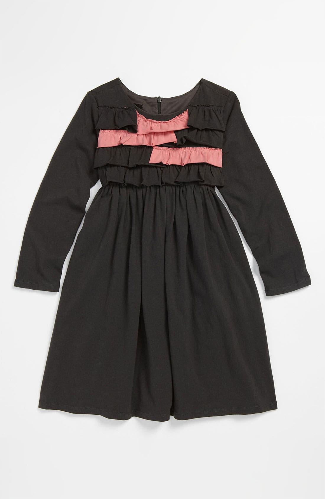 Main Image - Isobella & Chloe 'Darlene' Dress (Little Girls & Big Girls)