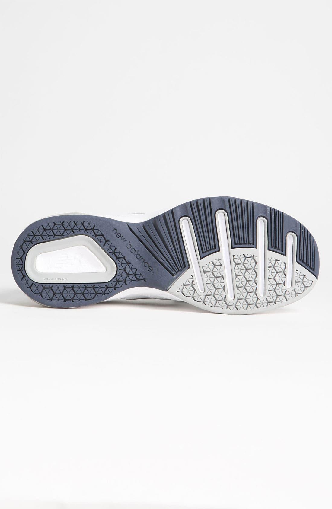 Alternate Image 4  - New Balance '624' Training Shoe