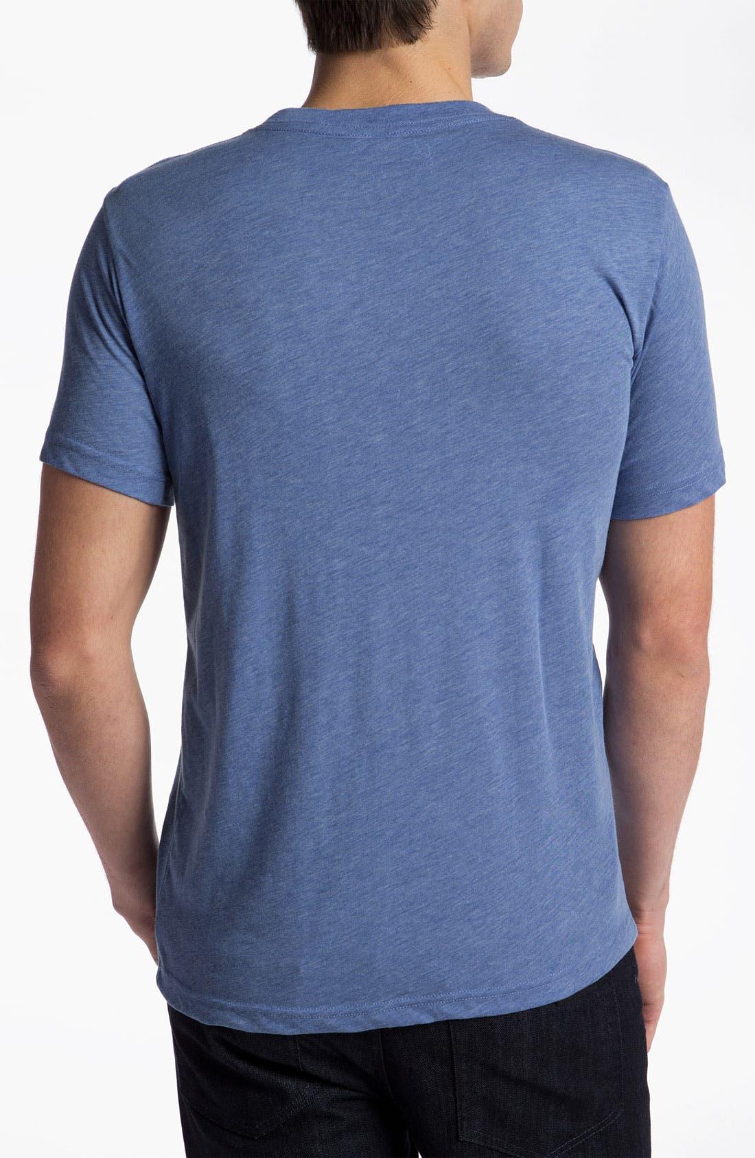 Alternate Image 2  - DiLascia 'NYC' T-Shirt