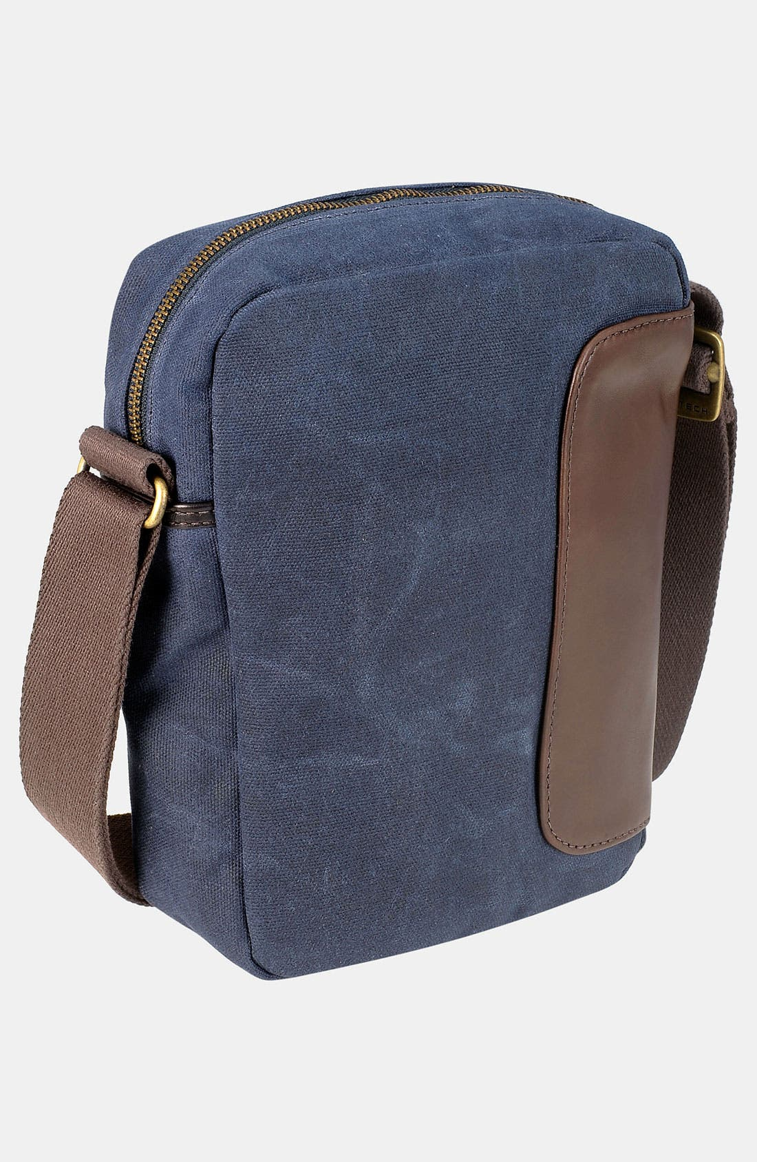 Alternate Image 4  - Tumi 'Small T-Tech Forge - Pittsburgh' Crossbody Bag