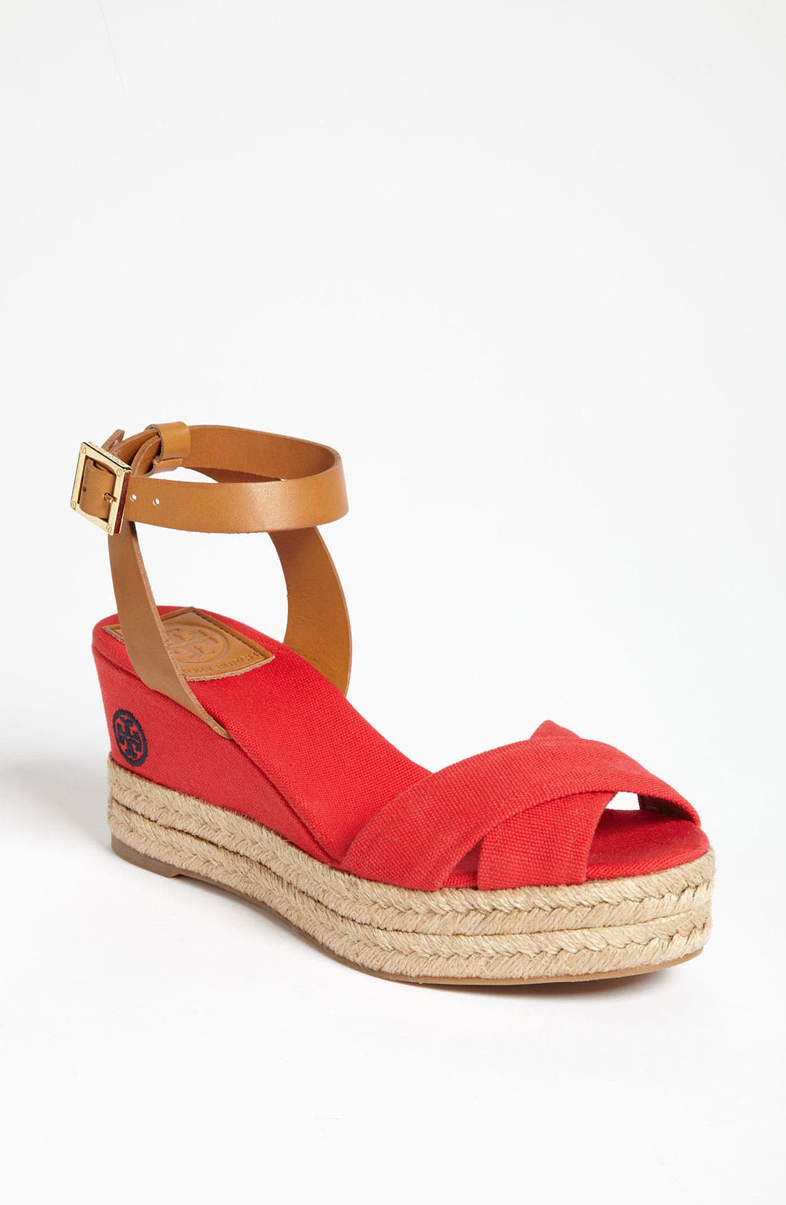 Alternate Image 1 Selected - Tory Burch 'Karissa' Espadrille