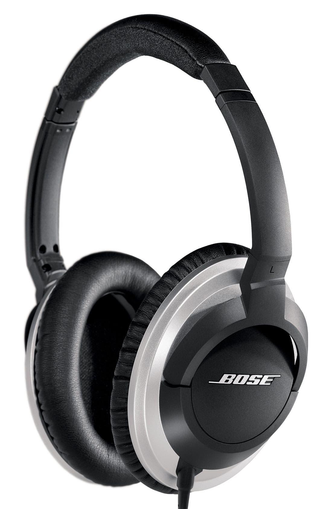 Alternate Image 7  - Bose® AE2 Audio Headphones