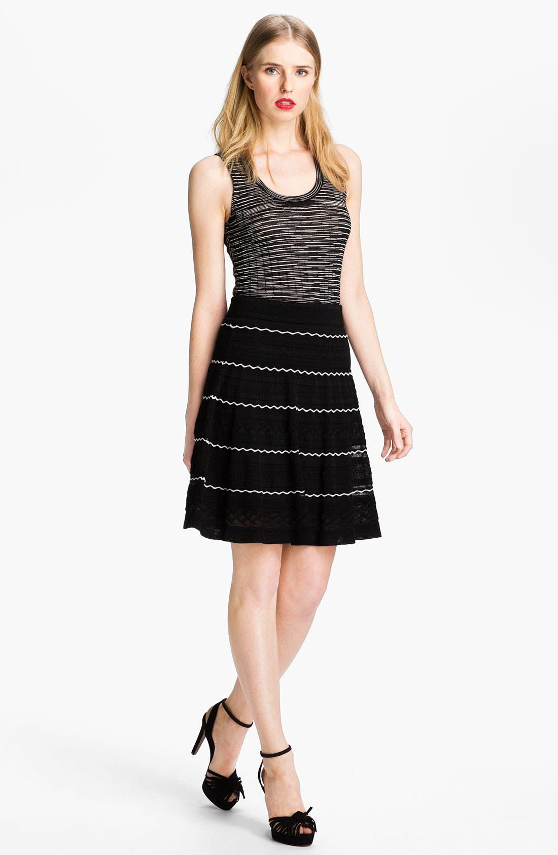 Alternate Image 4  - M Missoni Full Skirt