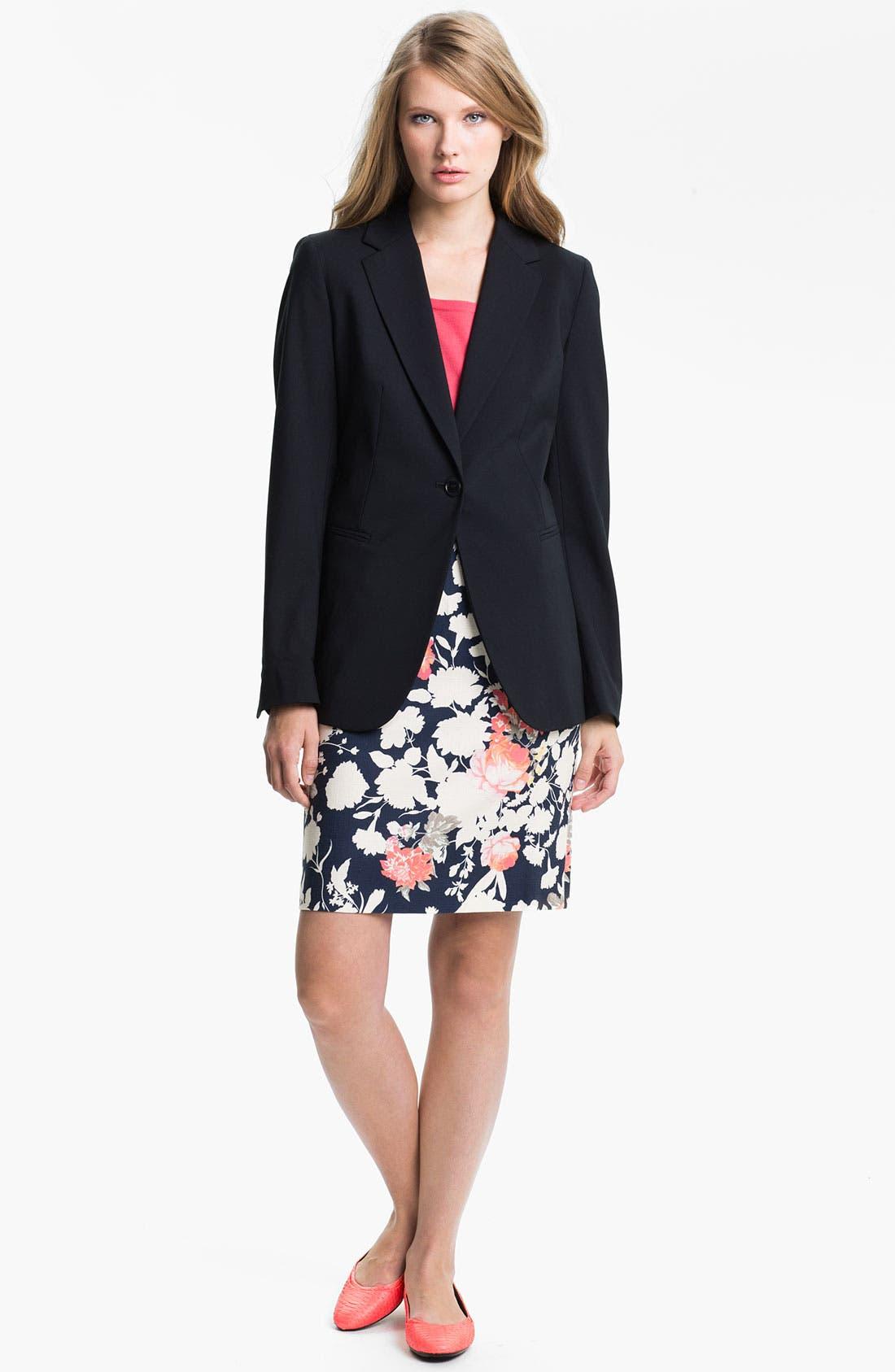 Alternate Image 4  - Weekend Max Mara 'Gregory' Skirt