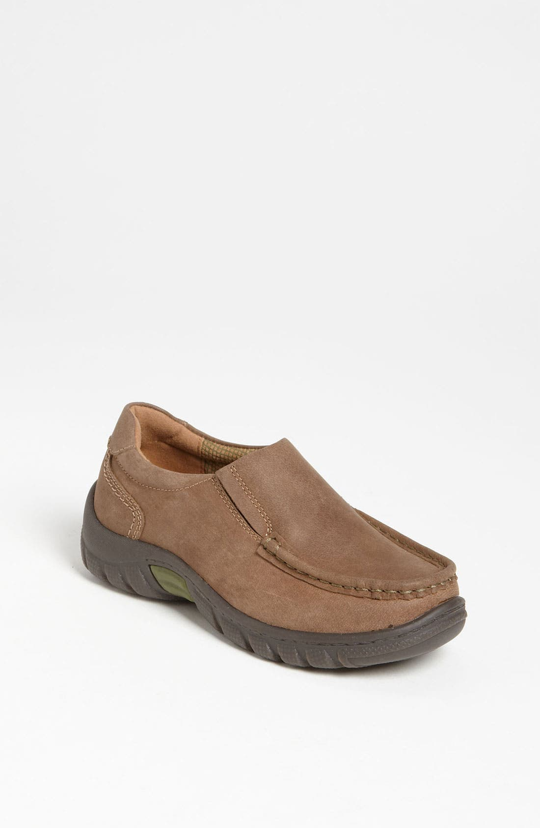 Alternate Image 1 Selected - Hush Puppies® 'Tatlow' Slip-On (Toddler, Little Kid & Big Kid)