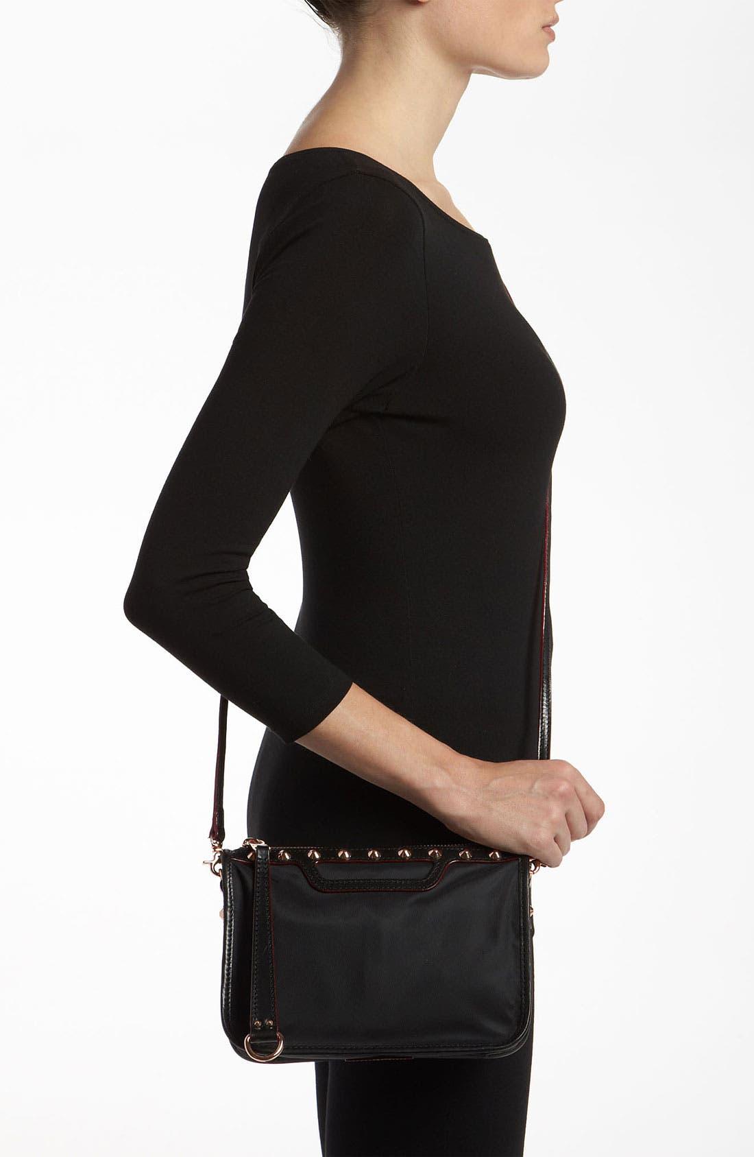 Alternate Image 2  - MZ Wallace 'Daria' Crossbody Bag