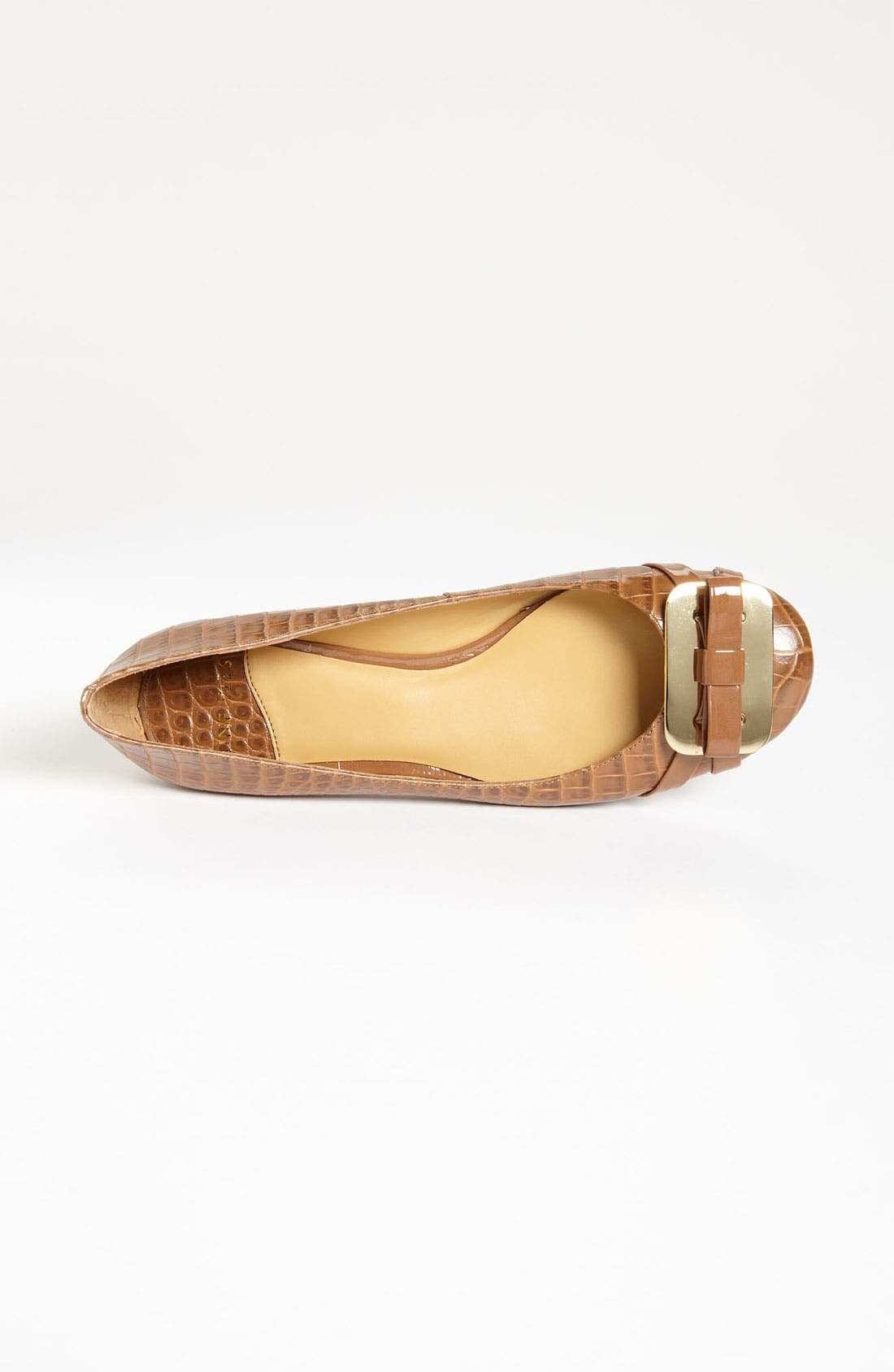 Alternate Image 3  - Nine West 'Rueben' Flat