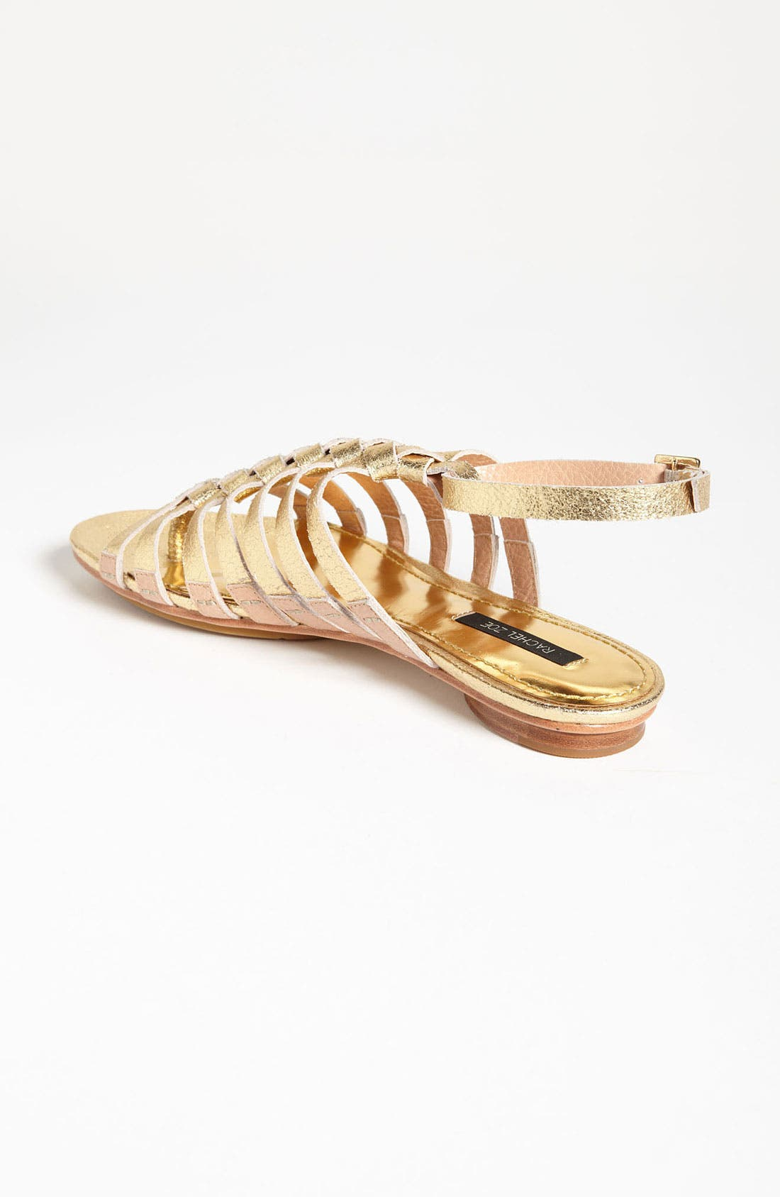 Alternate Image 2  - Rachel Zoe 'Carlyle' Sandal