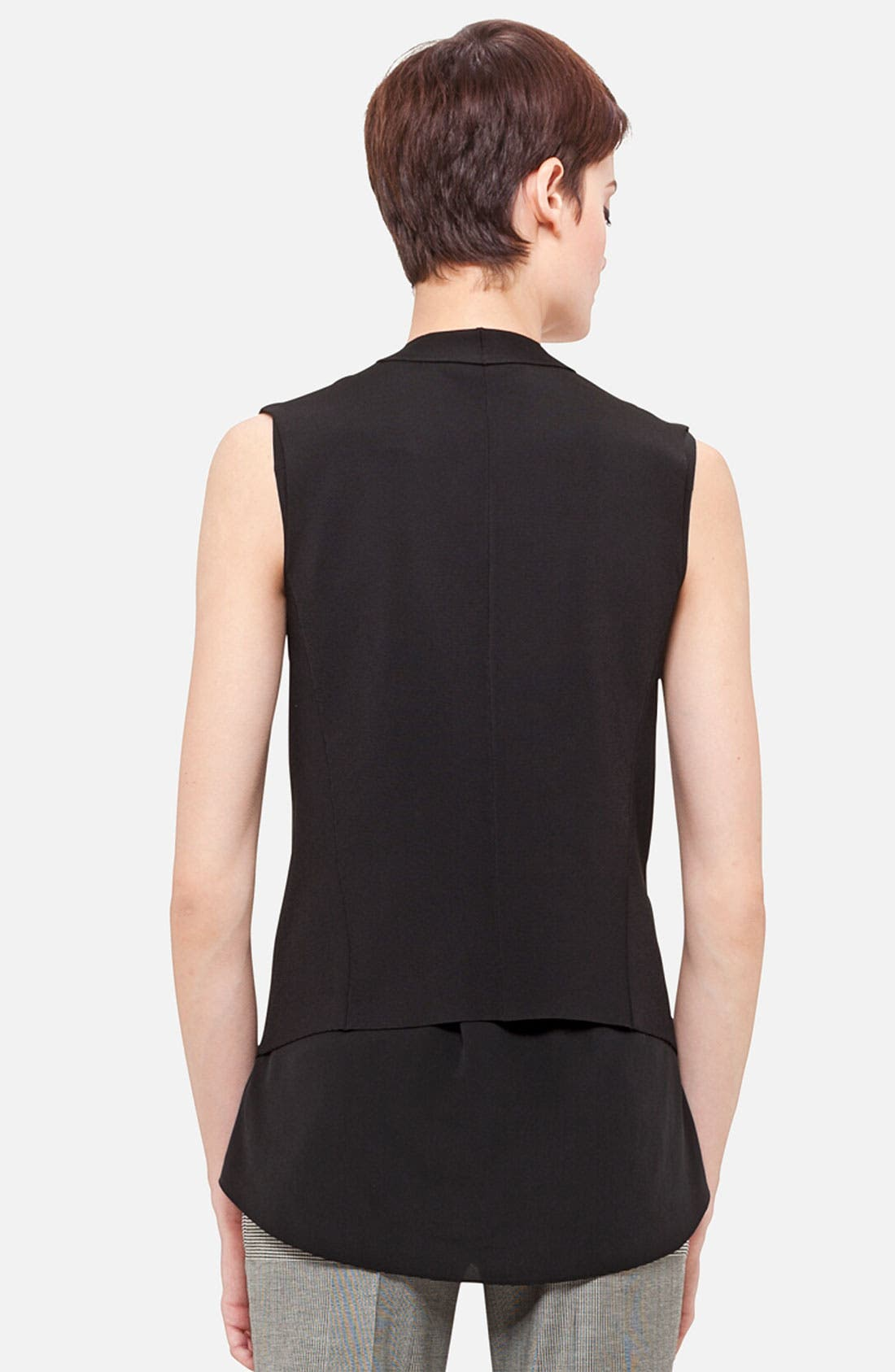 Alternate Image 2  - Akris punto Knit Vest