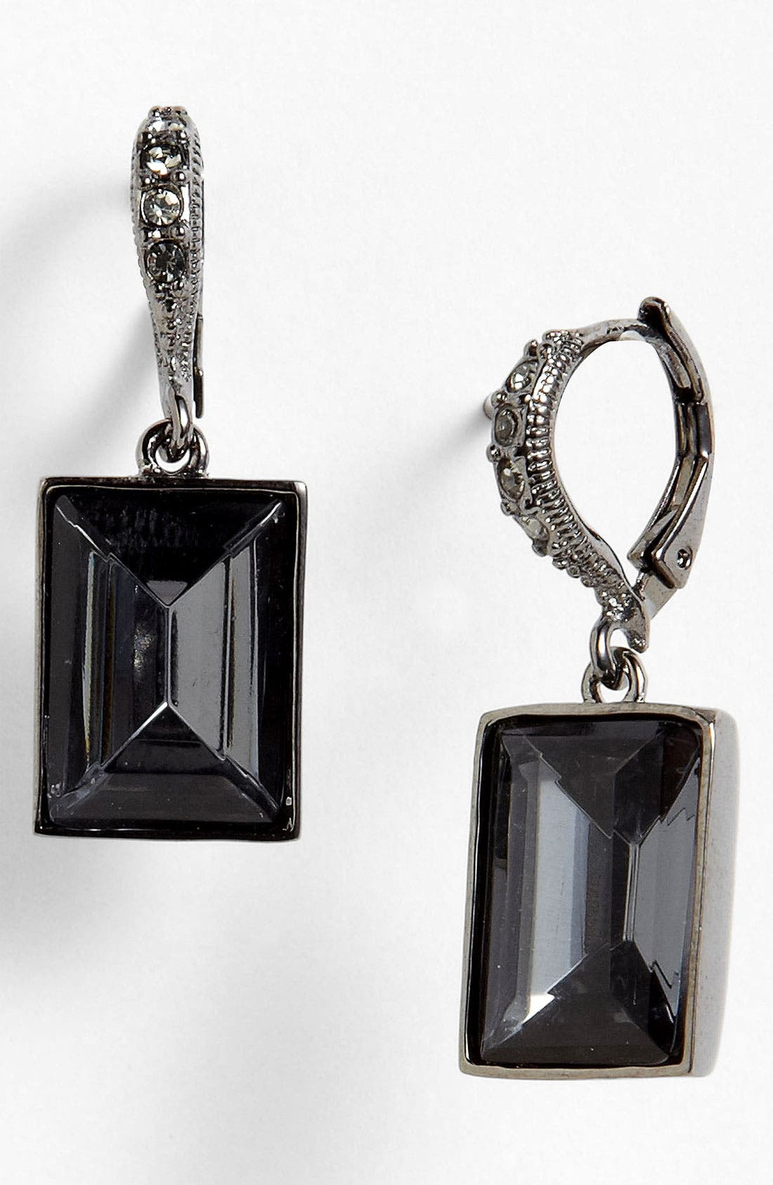 Alternate Image 1 Selected - Givenchy Drop Earrings (Nordstrom Exclusive)