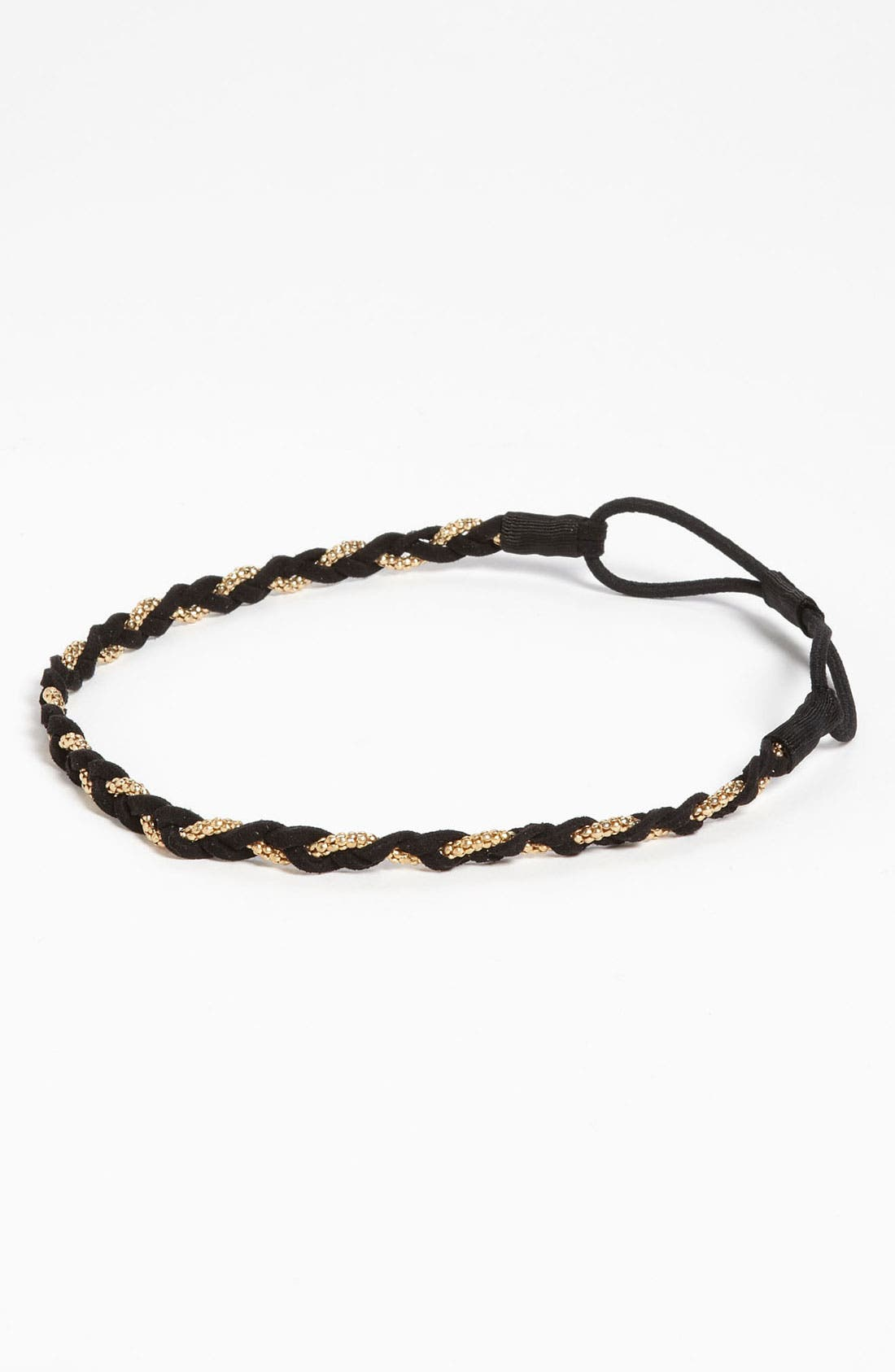 Alternate Image 1 Selected - BP. Braided Headband