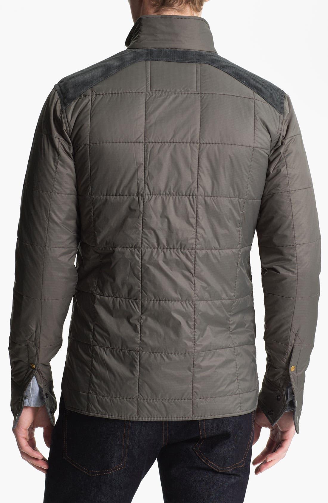 Alternate Image 2  - G-Star Raw 'Ski' Quilted Jacket