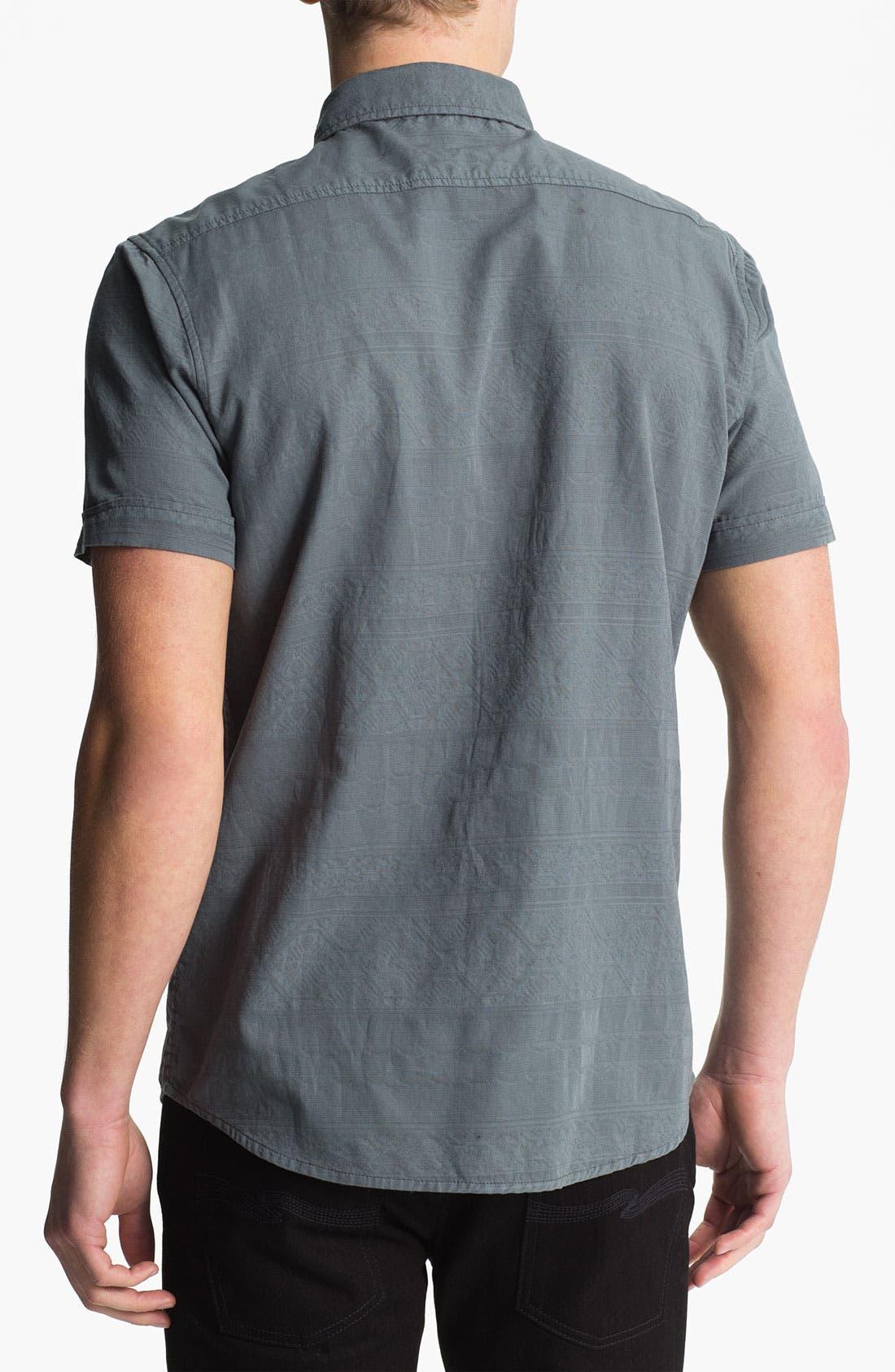 Alternate Image 2  - Zanerobe 'Boho' Woven Shirt