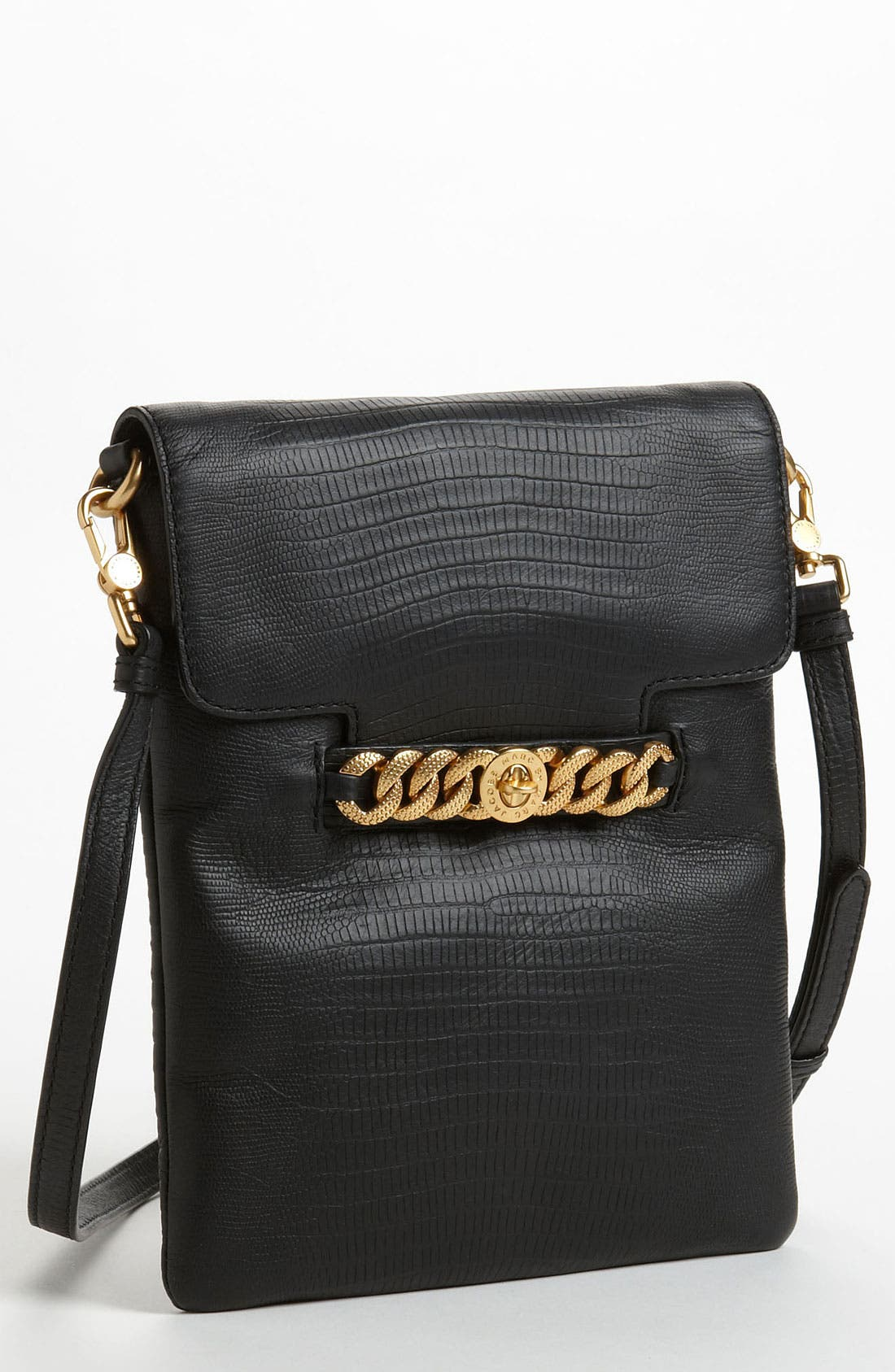Main Image - MARC BY MARC JACOBS 'Katie Bracelet' Crossbody Tablet Case