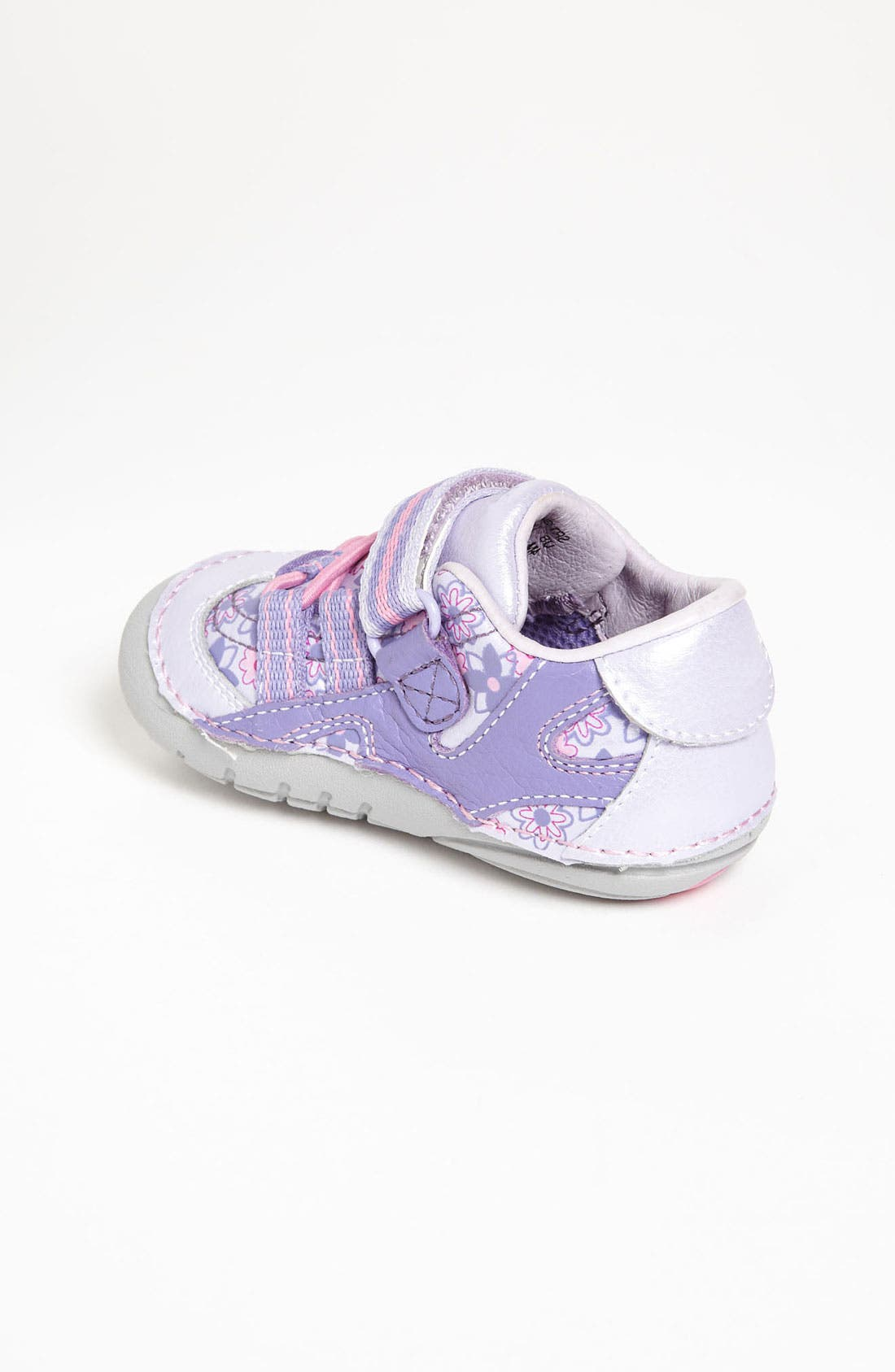 Alternate Image 2  - Stride Rite 'Stephanie' Sneaker (Baby & Walker)