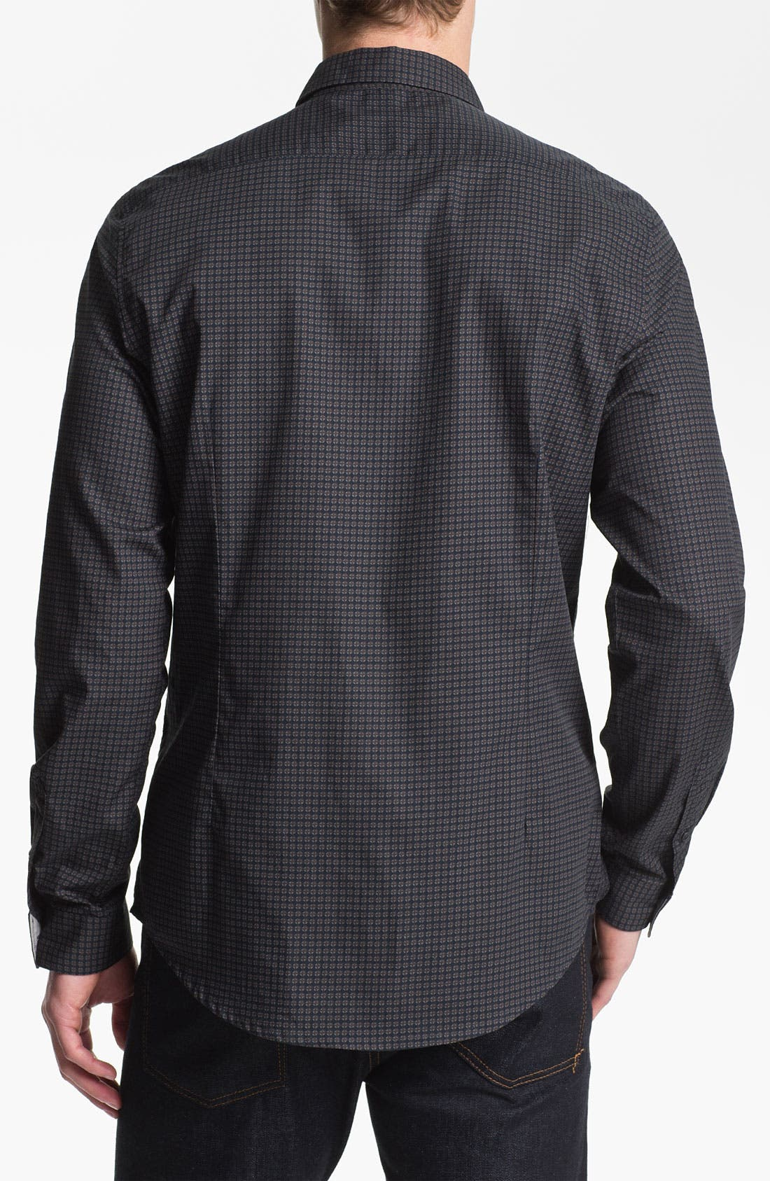 Alternate Image 2  - Ben Sherman 'Kensington' Woven Shirt