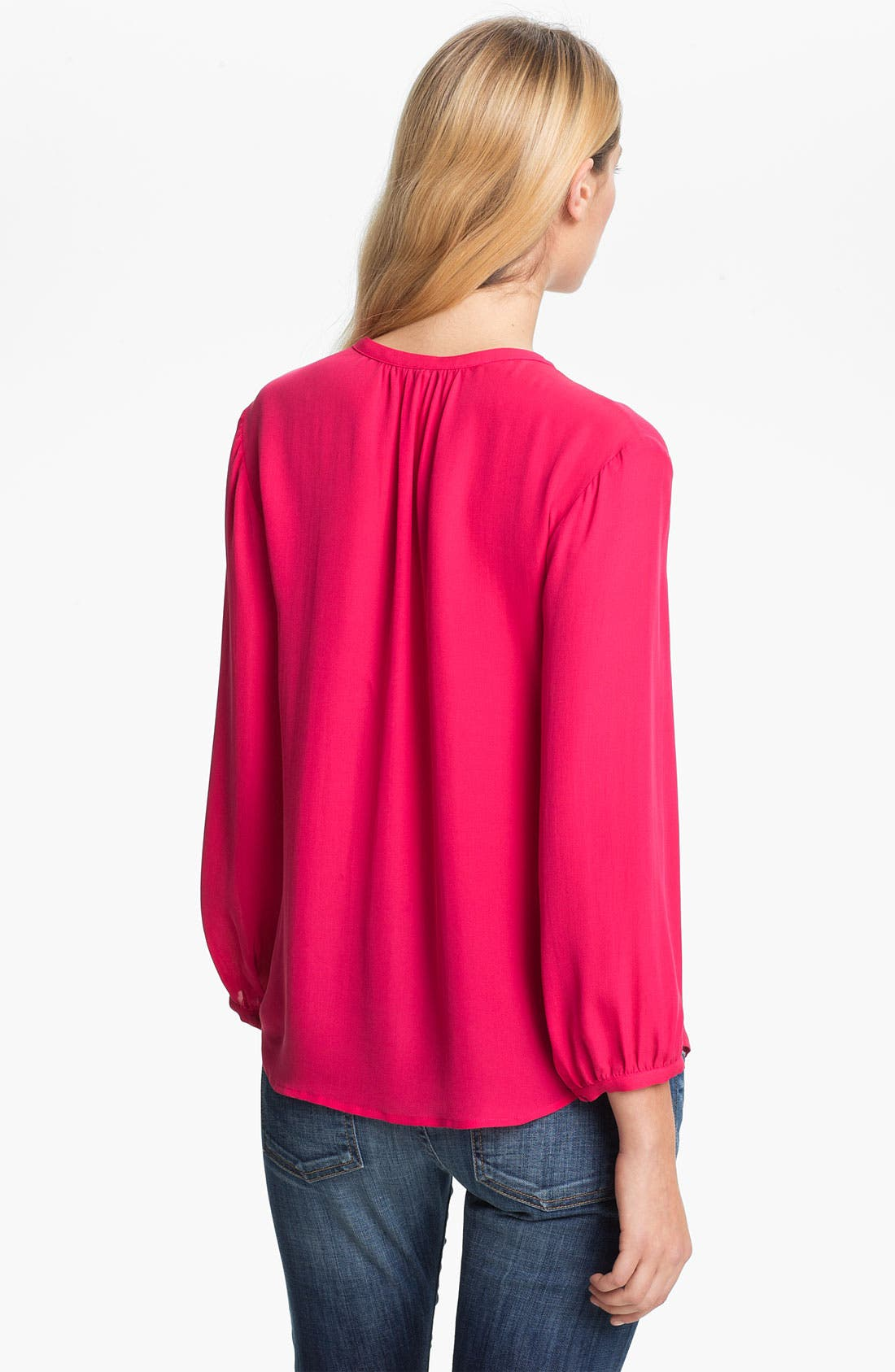 Alternate Image 2  - Joie 'Ameline' Silk Top