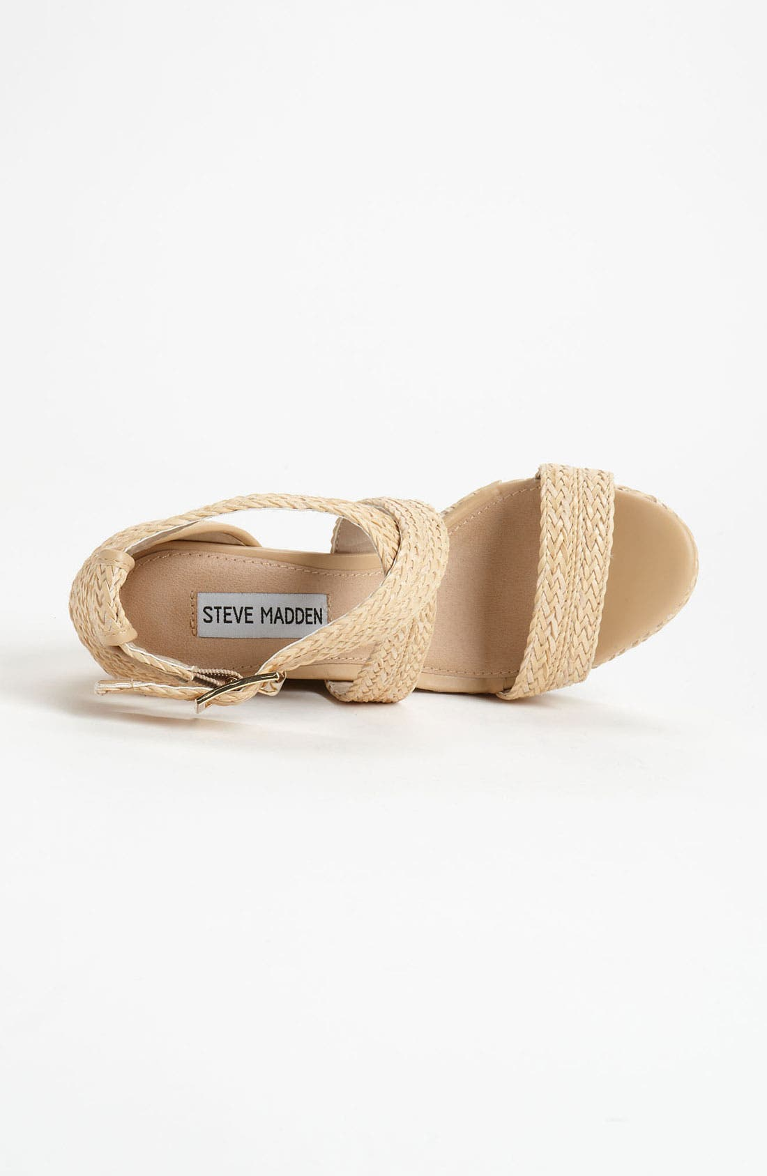Alternate Image 3  - Steve Madden 'Haywire' Wedge Sandal