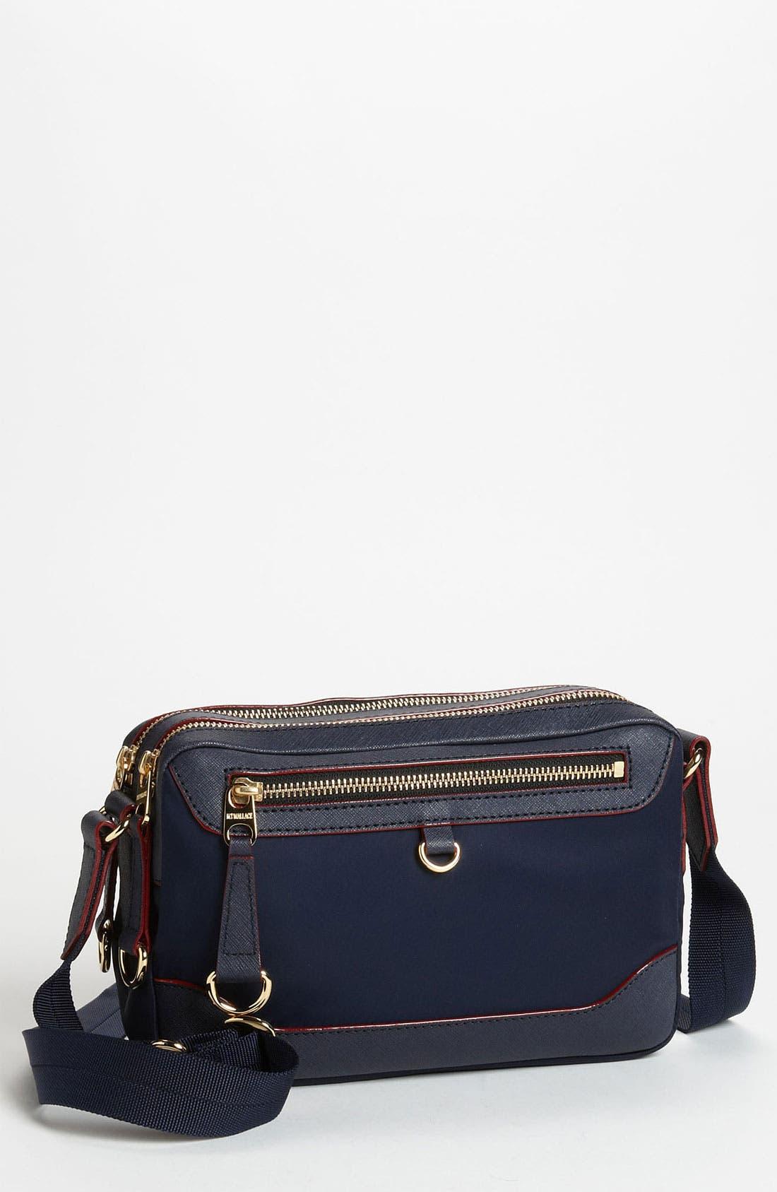 Alternate Image 1 Selected - MZ Wallace 'Lila' Crossbody Bag