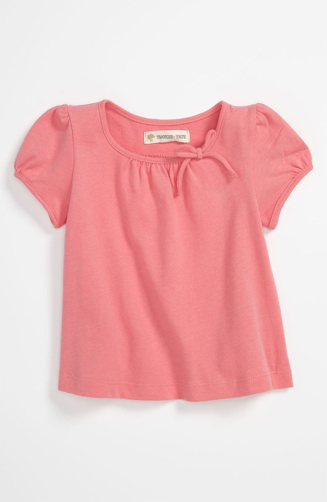 Alternate Image 1 Selected - Tucker + Tate 'Molly' Top (Toddler)