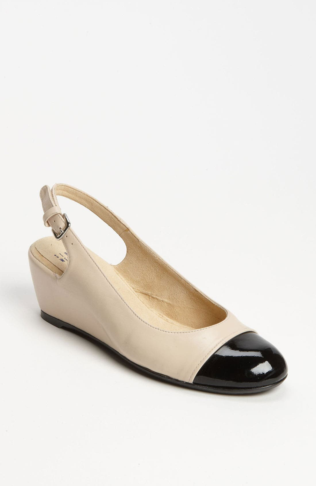 Alternate Image 1 Selected - Stuart Weitzman 'Tipin' Pump