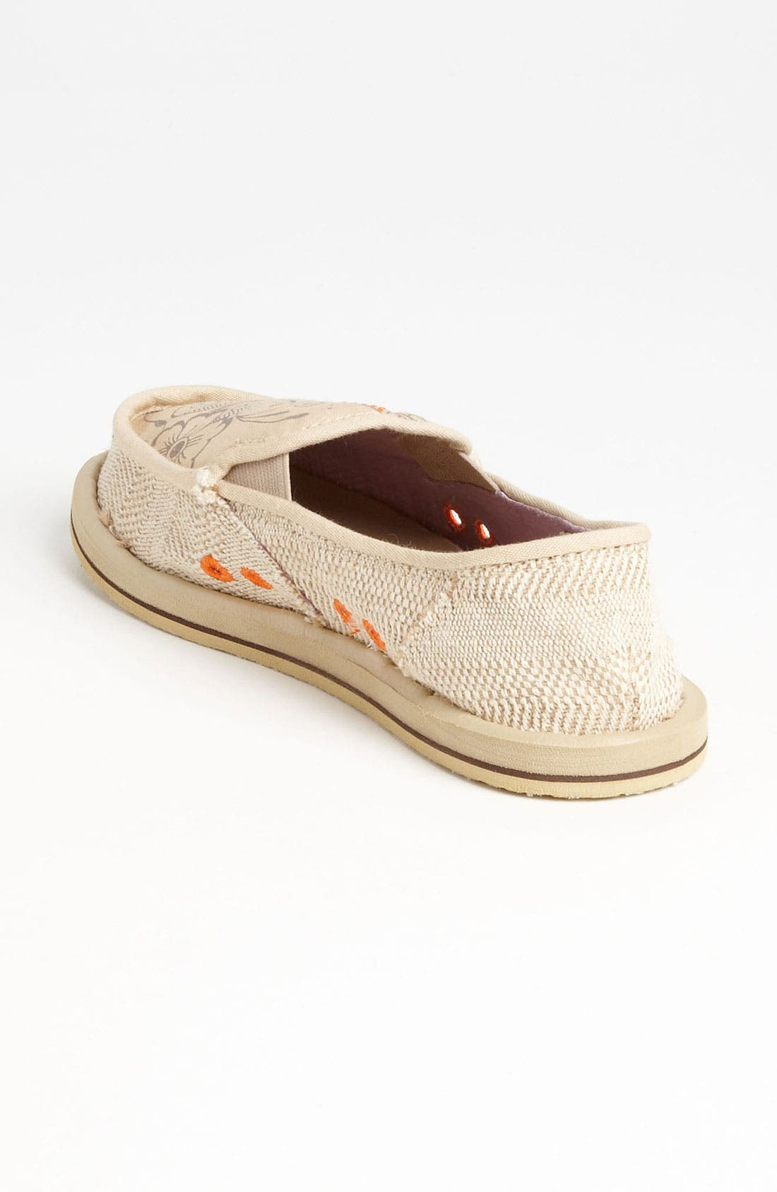 Alternate Image 2  - Sanuk 'Scribble' Slip-On