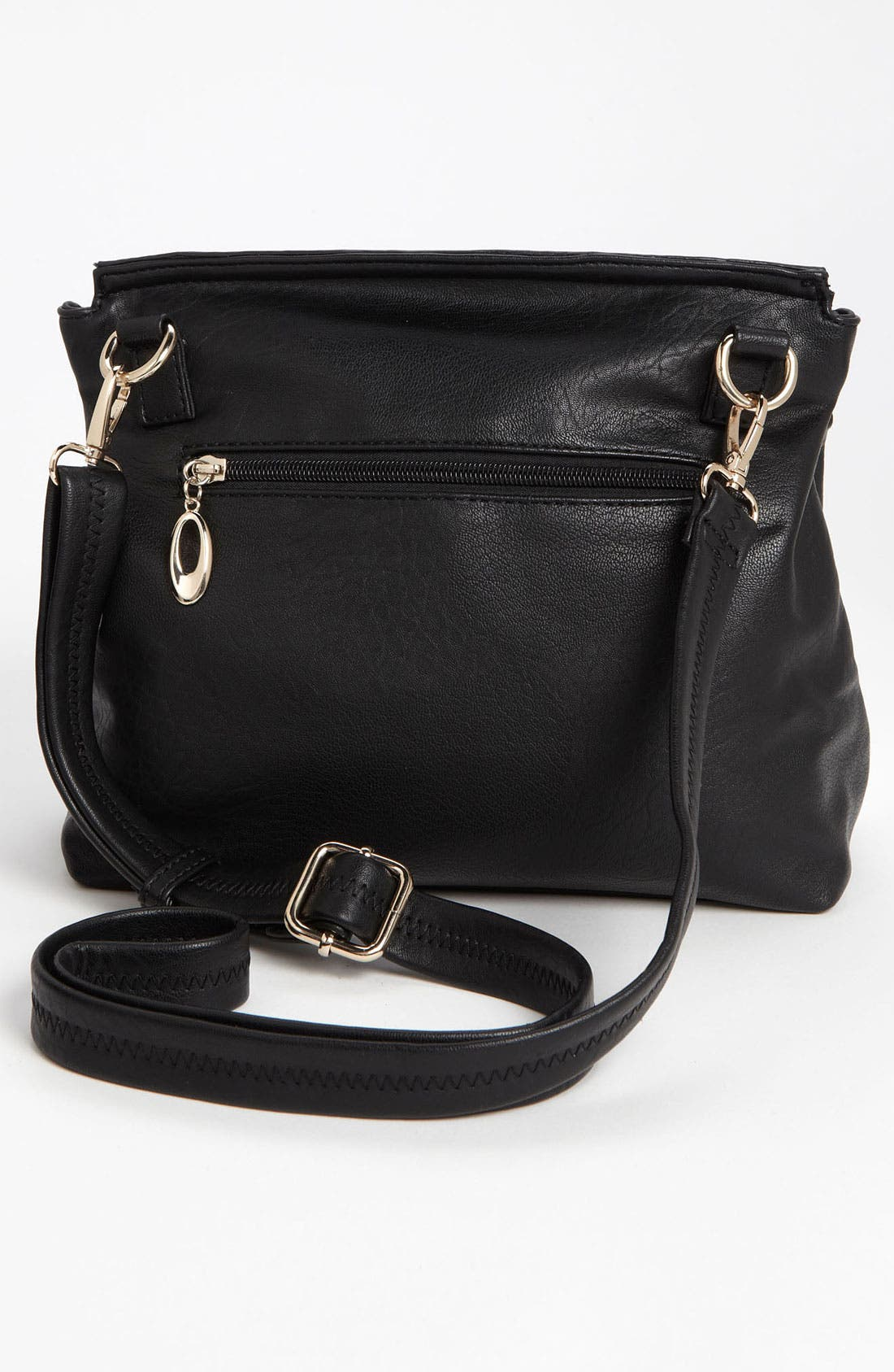 Alternate Image 4  - Emperia Metal Corner Crossbody Bag