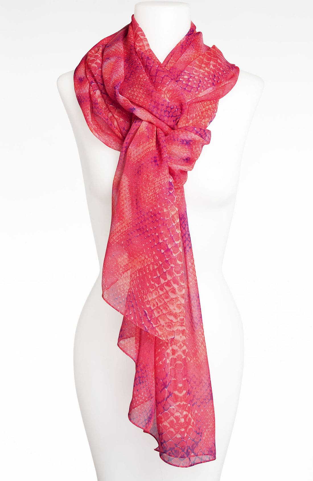 Alternate Image 1 Selected - Nine West 'Oceano' Scarf