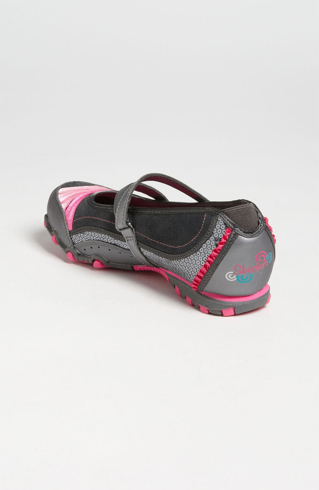 Alternate Image 2  - SKECHERS 'Bella Ballerina - Prancy' Sneaker (Toddler & Little Kid)