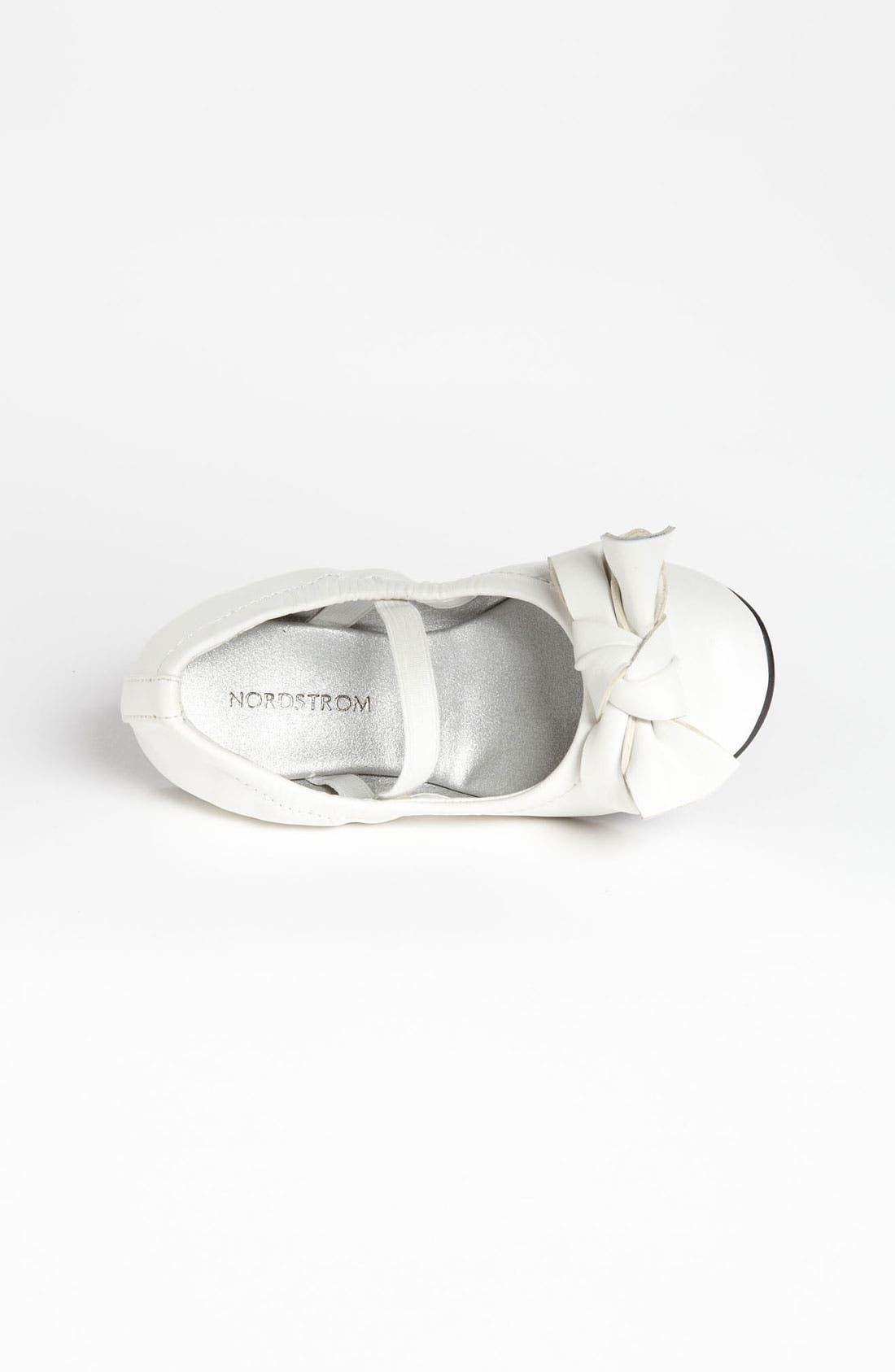 Alternate Image 3  - Nordstrom 'Miranda' Flat (Walker, Toddler, Little Kid & Big Kid)