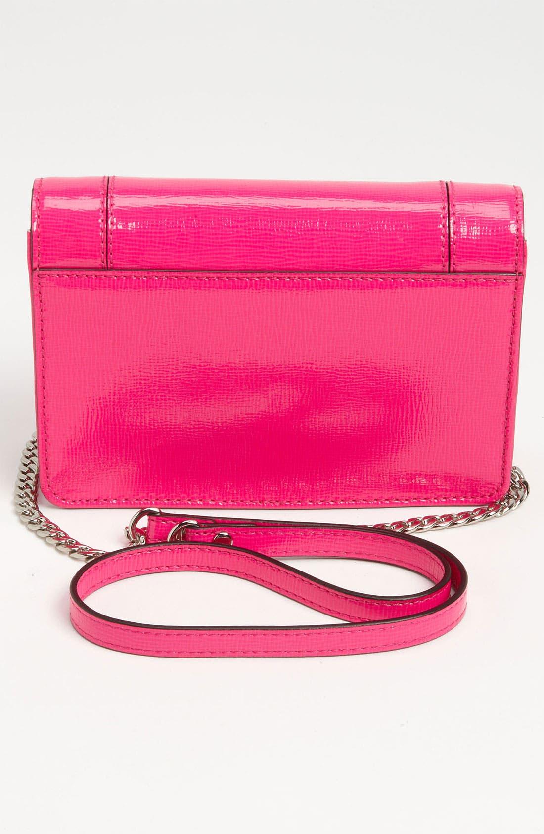 Alternate Image 4  - Milly 'Colette' Crossbody Bag