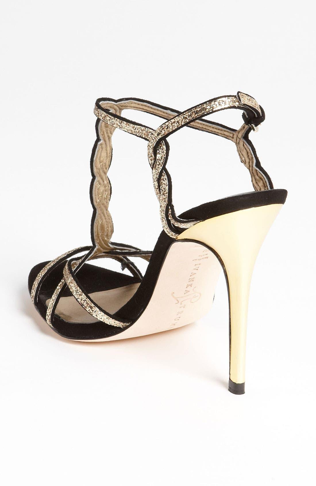 Alternate Image 2  - Ivanka Trump 'Hara' Sandal
