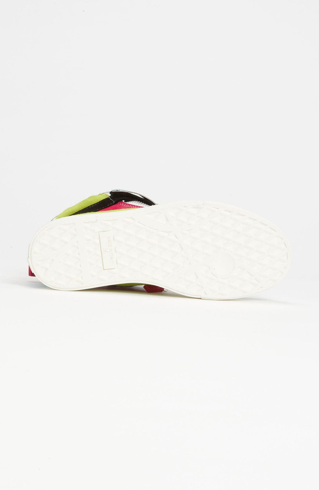 Alternate Image 5  - Giuseppe Zanotti Sneaker