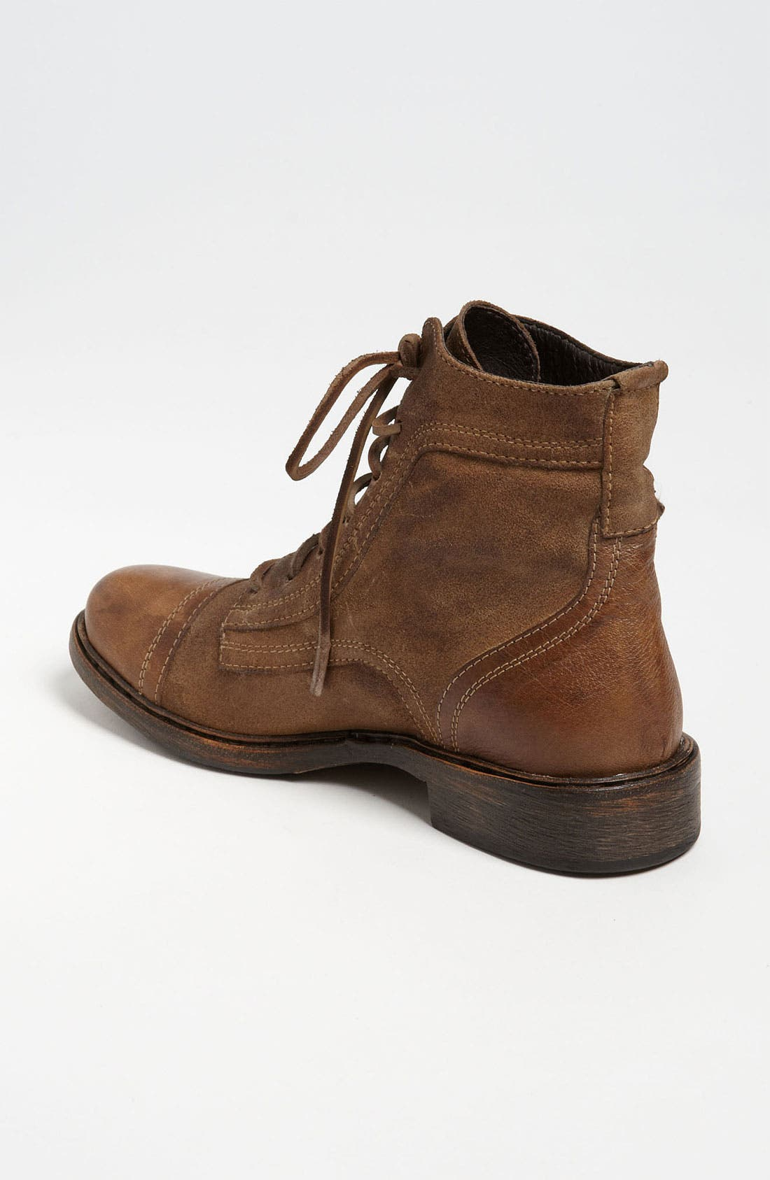 Alternate Image 2  - Giove Lace-Up Ankle Boot